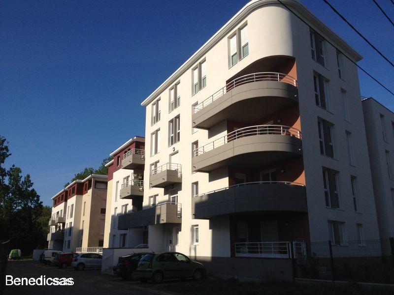 louer appartement 2 pièces 43.6 m² thionville photo 1