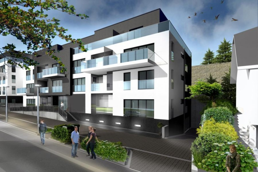 apartment block for buy 2 bedrooms 0 m² wiltz photo 1