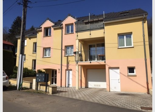 Neuf appartement f2 thil meurthe et moselle r f 5341057 for Appartement f2 neuf