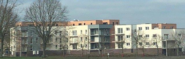 acheter appartement 2 pièces 51 m² talange photo 2