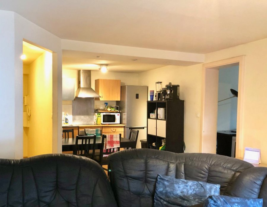 Appartement à louer F3 à Strasbourg