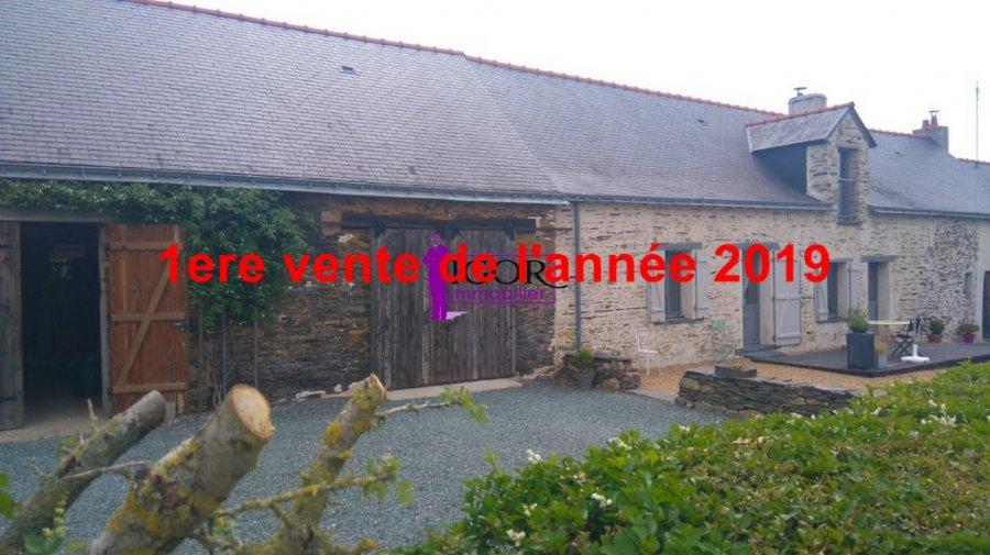 Maison à vendre F8 à Derval