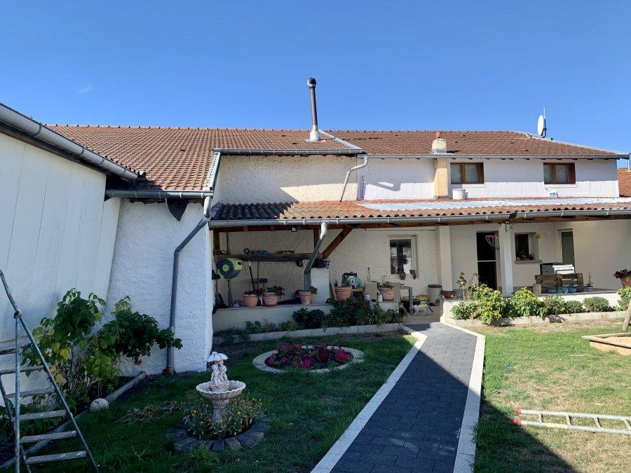 acheter maison individuelle 17 pièces 260 m² waldwisse photo 1