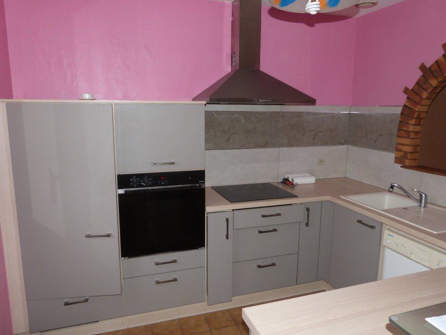 Maison en vente nonsard lamarche 120 m 152 000 for Cuisine 8000 euros