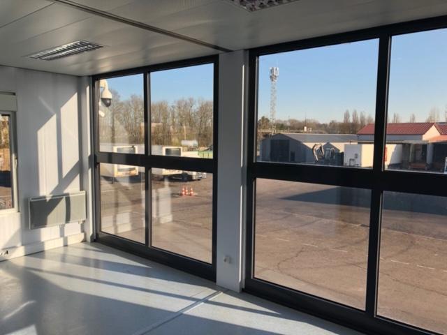 louer bureau 11 pièces 168 m² woippy photo 4