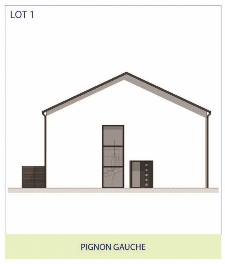 acheter maison jumelée 3 chambres 200 m² rippweiler photo 4