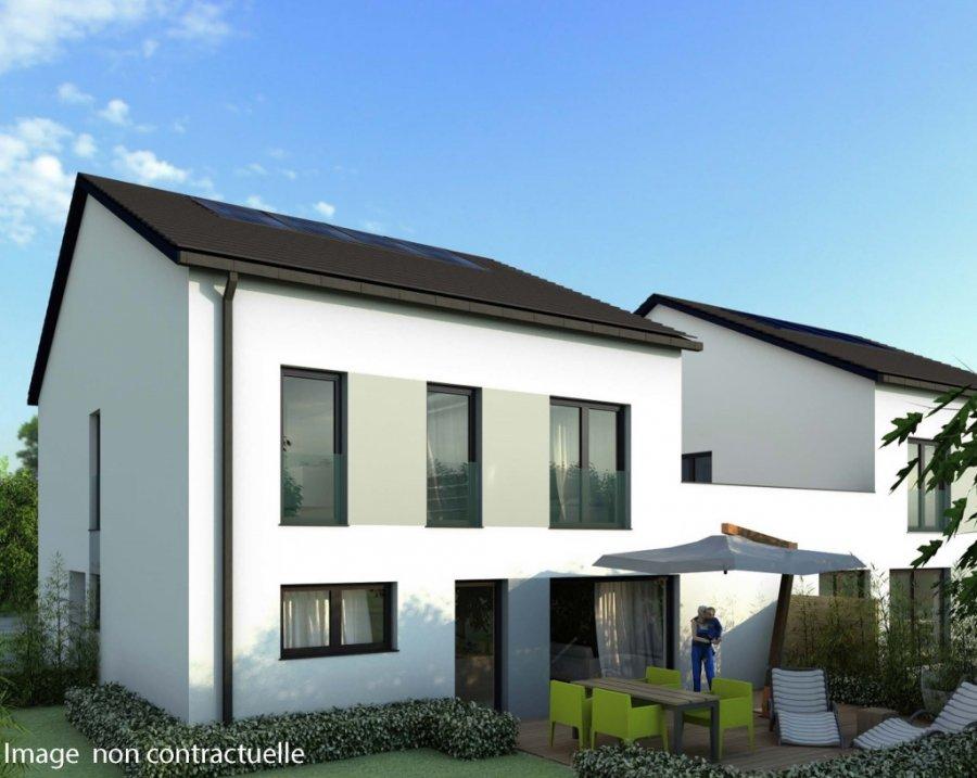 acheter maison jumelée 3 chambres 200 m² rippweiler photo 1