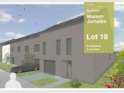 Maison jumelée à vendre 3 Chambres à Beckerich - Réf. 6054545