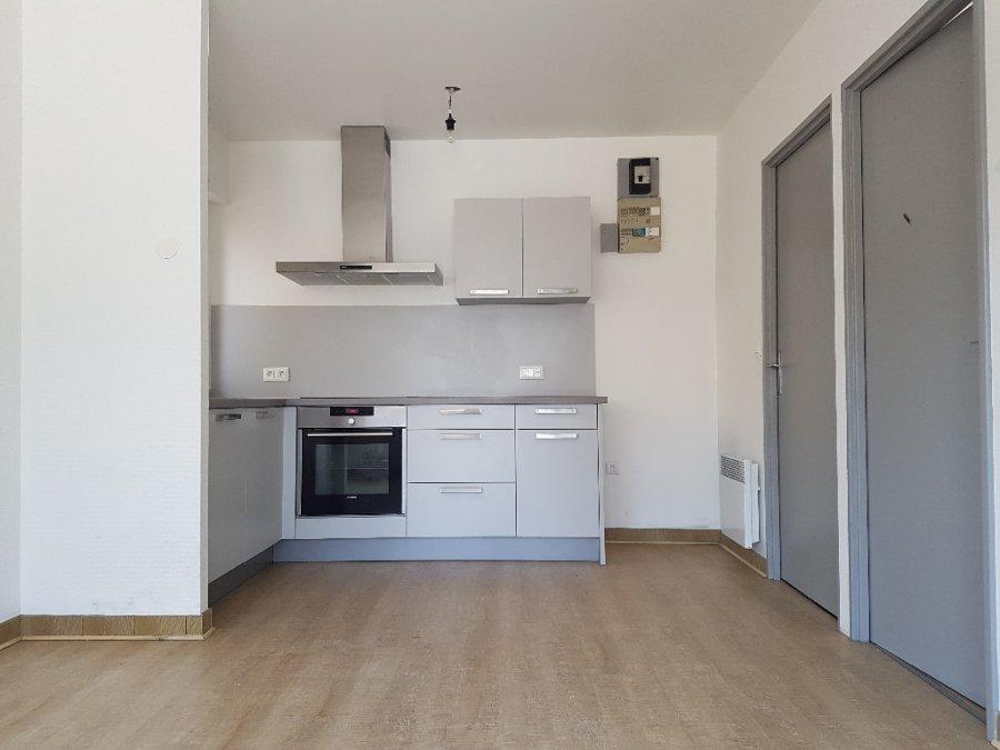 louer appartement 2 pièces 33 m² saint-avold photo 1