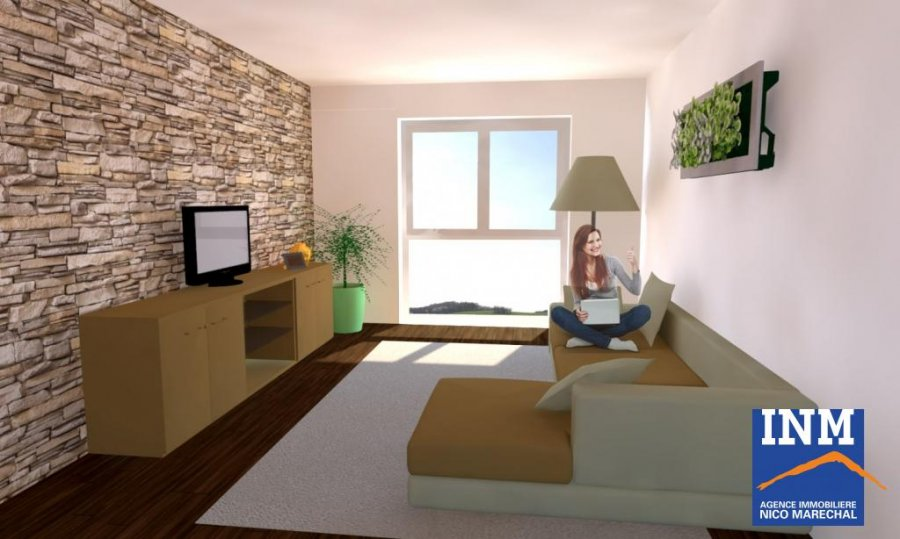 acheter maison jumelée 3 chambres 157 m² christnach photo 2
