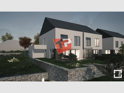 House for sale 4 bedrooms in Schouweiler - Ref. 7185041