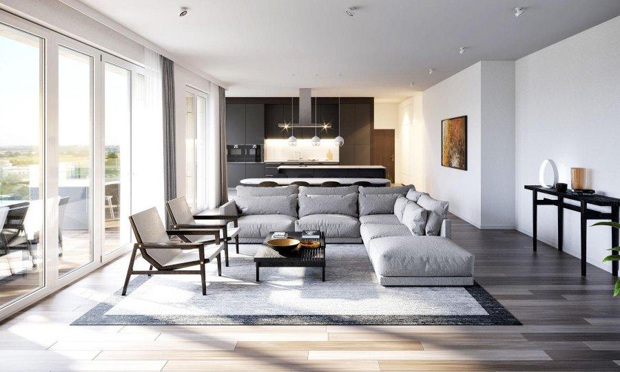 wohnung kaufen 1 schlafzimmer 49.75 m² luxembourg foto 3