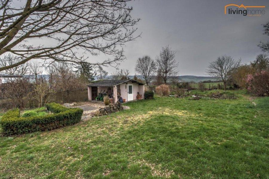 Maison individuelle à vendre 5 chambres à Schrondweiler