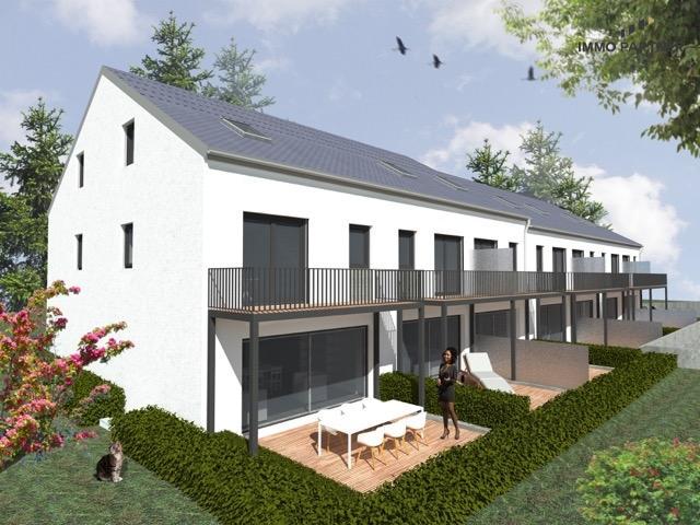 acheter duplex 2 chambres 95.01 m² drinklange photo 2