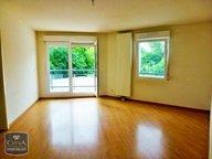 Appartement à vendre F3 à Dettwiller - Réf. 6321041