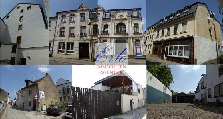 acheter immeuble de rapport 0 chambre 2350 m² grevenmacher photo 1