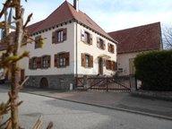 Maison à vendre F8 à Sarre-Union - Réf. 6263697