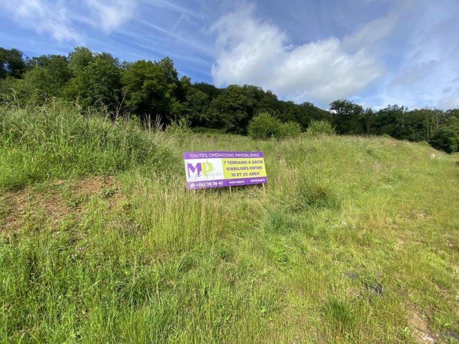 acheter terrain constructible 0 pièce 0 m² longuyon photo 1