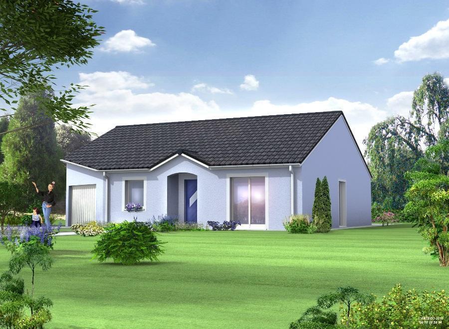 acheter maison individuelle 5 pièces 97 m² longwy photo 1