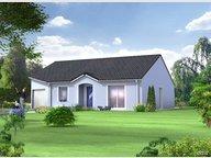 Maison individuelle à vendre F5 à Longwy - Réf. 3413137
