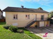 Maison à vendre F5 à Charmes - Réf. 6562961