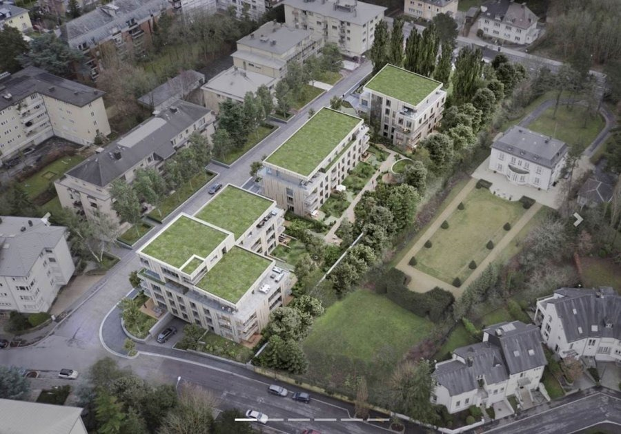 apartment block for buy 0 bedroom 45.61 to 104.95 m² luxembourg photo 3