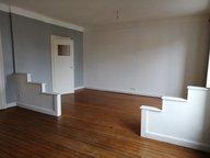 Appartement à louer F3 à Lunéville - Réf. 6268049