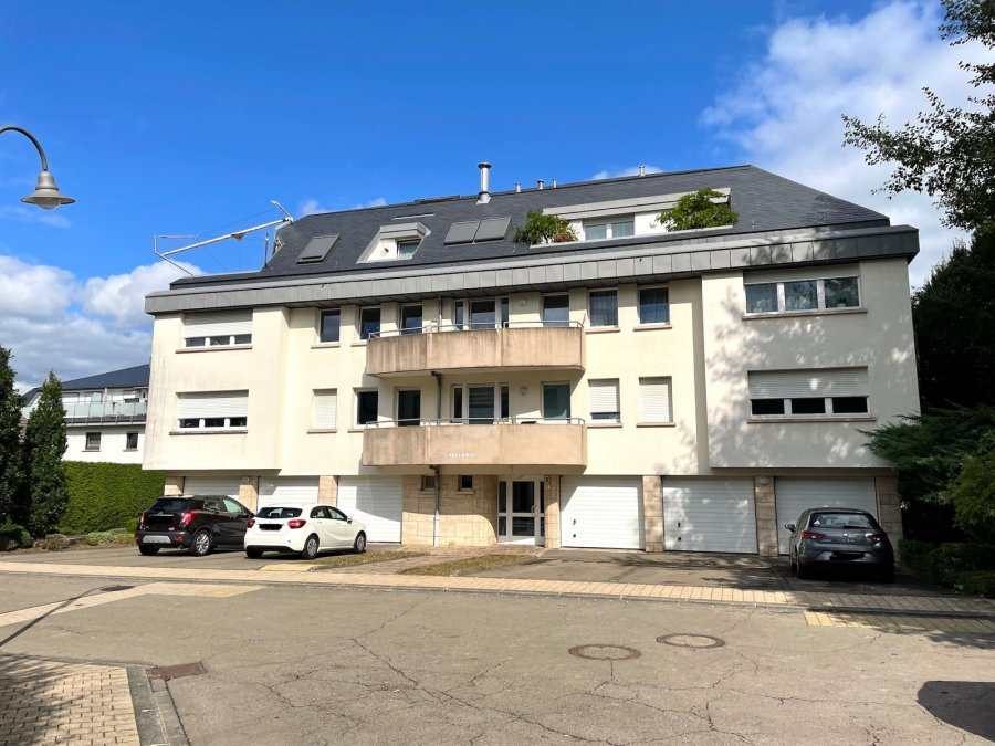 Appartement à vendre Walferdange