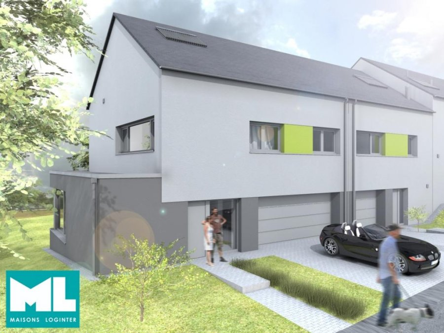 acheter maison individuelle 3 chambres 142 m² warken photo 2