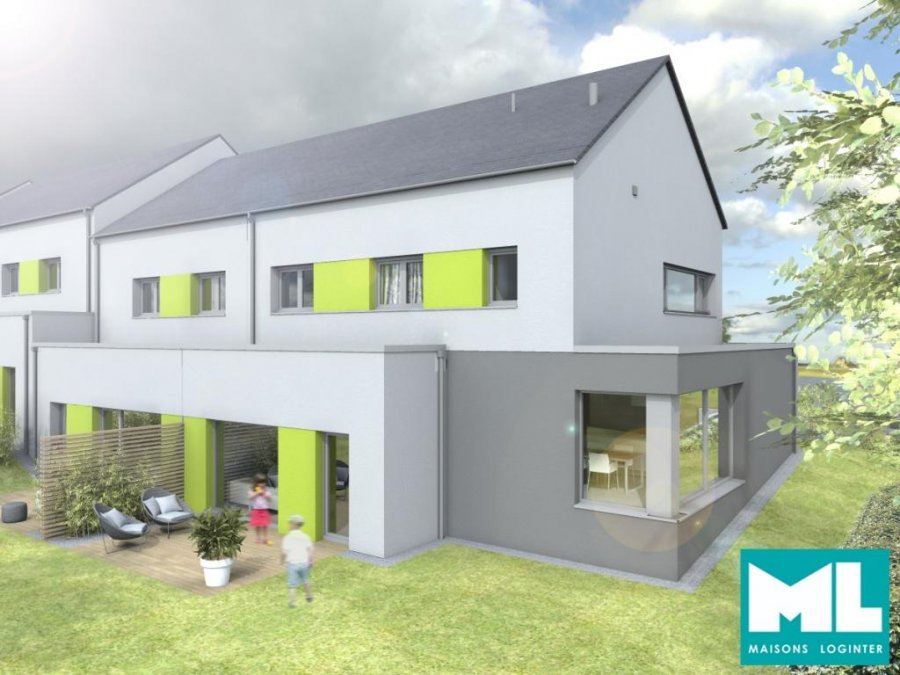 acheter maison individuelle 3 chambres 142 m² warken photo 1