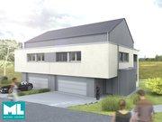 Maison jumelée à vendre 3 Chambres à Hollenfels - Réf. 5019025