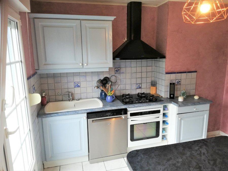 Maison individuelle à vendre F8 à Mance