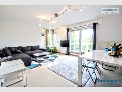 Apartment for sale 2 bedrooms in Pontpierre - Ref. 6735249