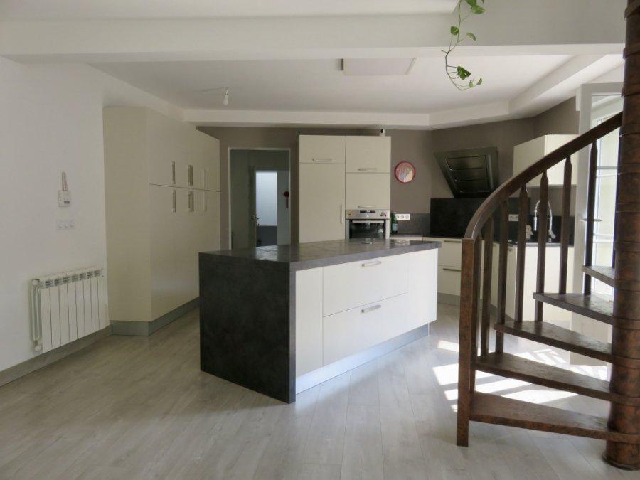 acheter appartement 5 pièces 128 m² thionville photo 2