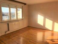Appartement à vendre F4 à Thionville-Victor Hugo - Réf. 6129297