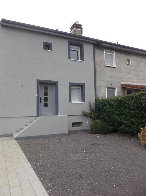 Maison jumelée à vendre F3 à Guénange
