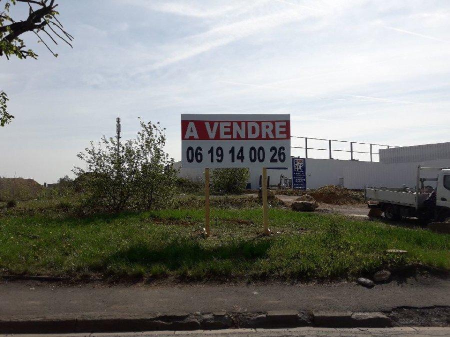 Terrain constructible à vendre à ZONE DU PULVENTEUX