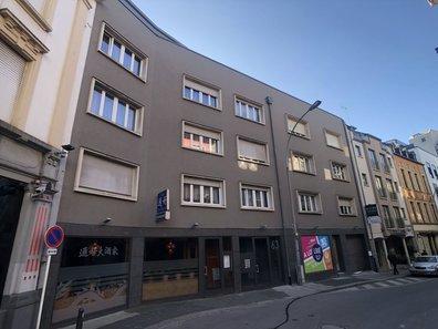 Studio for sale in Luxembourg-Centre ville - Ref. 7009937