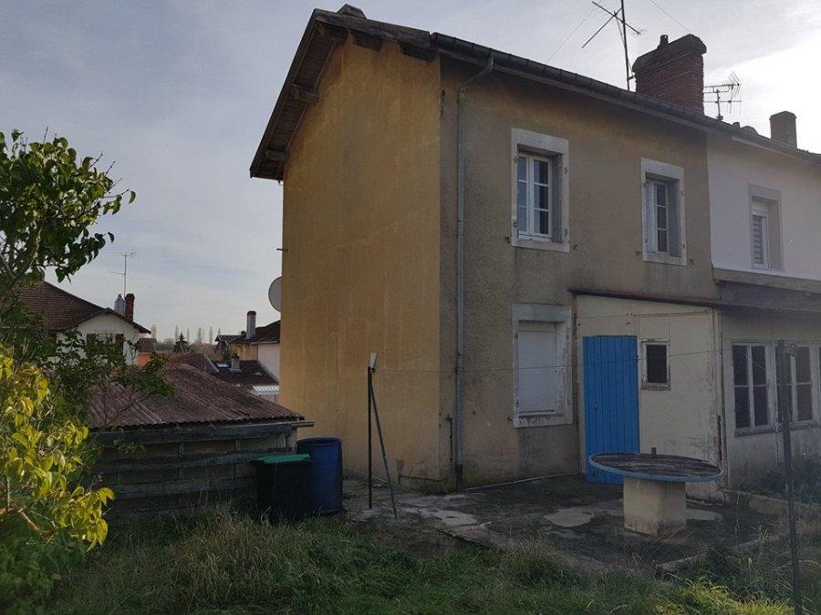 acheter maison 4 pièces 70 m² mancieulles photo 1