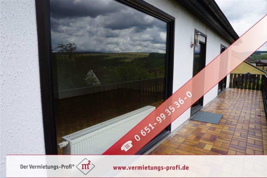 wohnung mieten 3 zimmer 127.5 m² gusterath foto 1