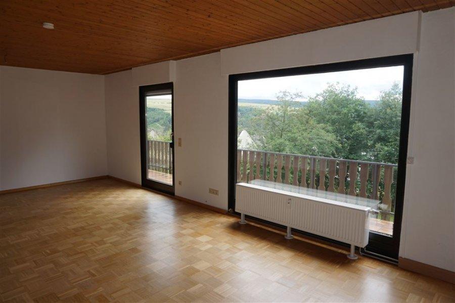 wohnung mieten 3 zimmer 127.5 m² gusterath foto 5
