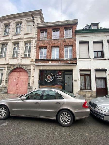 acheter appartement 0 pièce 150 m² tournai photo 1