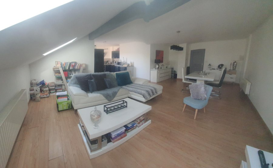 acheter appartement 5 pièces 110 m² flévy photo 3