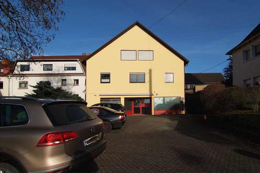 duplex for rent 3 rooms 125 m² st. wendel photo 3