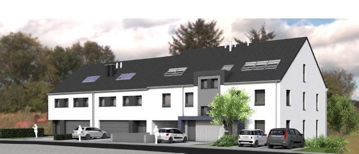 Maison à vendre 4 chambres à Limpach
