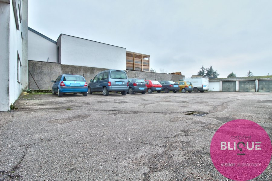 acheter garage-parking 0 pièce 0 m² tomblaine photo 6