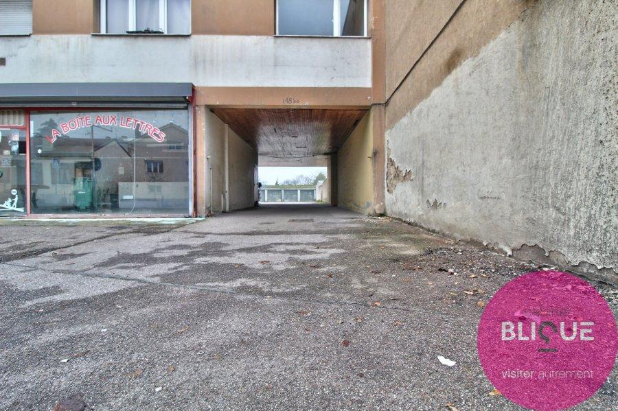 acheter garage-parking 0 pièce 0 m² tomblaine photo 3