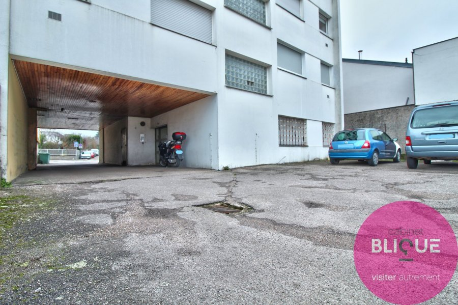 acheter garage-parking 0 pièce 0 m² tomblaine photo 4