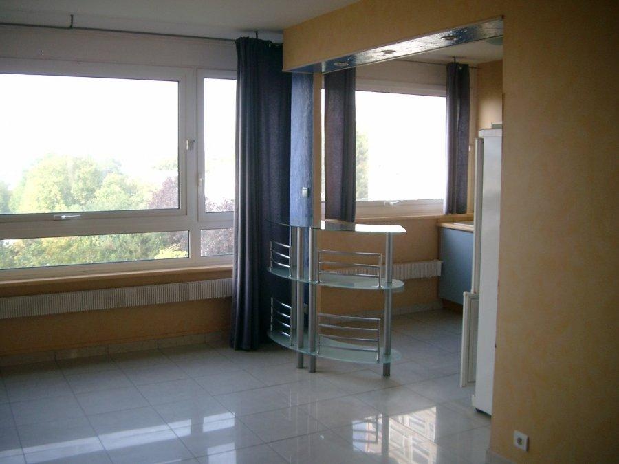 Appartement à vendre F3 à Nancy-Boudonville - Scarpone - Libération