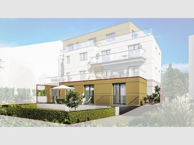 Apartment for sale 2 bedrooms in Luxembourg-Rollingergrund - Ref. 7109265